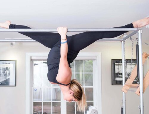 McLean Pilates: What is the Cadillac?
