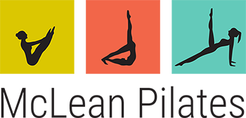 McLean Pilates Studio Logo